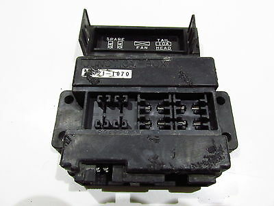 Boite A Fusibles Junction Box D Kawasaki Gpz 500 S 26021-1070
