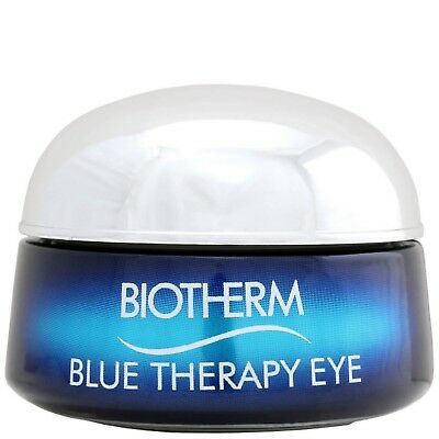 Biotherm Eye Care Blue Therapy Eye Cream 15ml