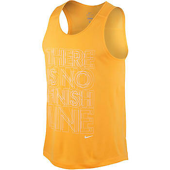 Nike Oregon Project Mens Running Tank