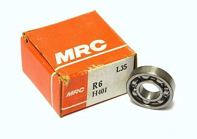 New Departure 3//8x7//8x9//32 USA SS77R6 Stainless Steel Ball Bearing R6ZZ SS