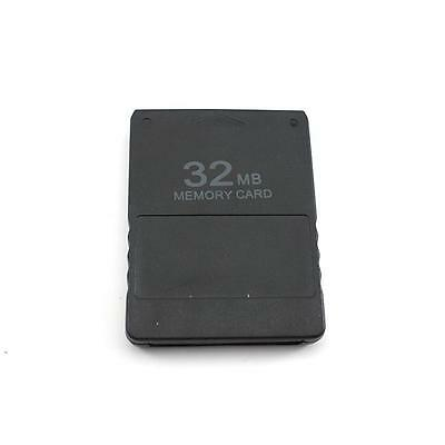 32MB Data Storage Memory Card Unit Data Stick for Playstation 2 PS2 Game Console