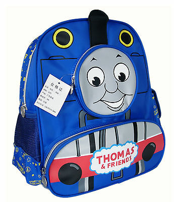 Brand New Thomas The Train Kids SIZE  book bag ~ The Tank Engine Backpack