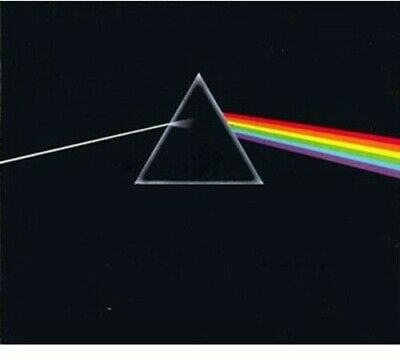 Pink Floyd - Dark Side of the Moon [New CD]