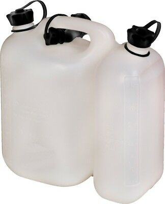 fuel - double canister 185.97 oz+3l Fuel canister Kanister Fuel accessories