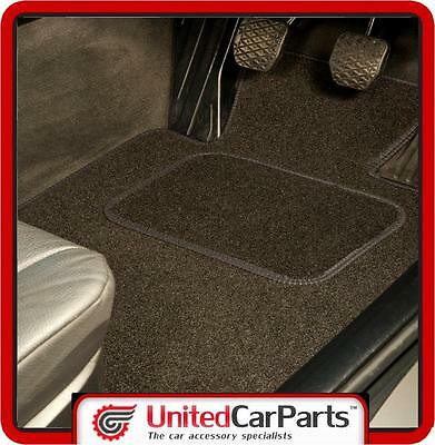 Audi A4 Saloon/Avant (2002-08) Top Quality Tailored Car Mats 22033