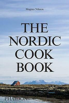 The Nordic Cookbook by Magnus Nilsson (English) Hardcover Book