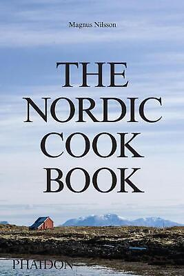 The Nordic Cookbook by Magnus Nilsson Hardcover Book (English)