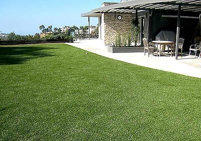 4m x 6m Berlin 26mm Artificial Grass 13ft 1 x 19ft 8 Garden Turf Fake Lawn Astro