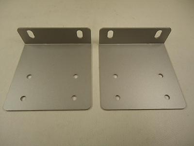 Rack Mount accessory for DVR NVR HD-TVI Recorder Lot of 2 New