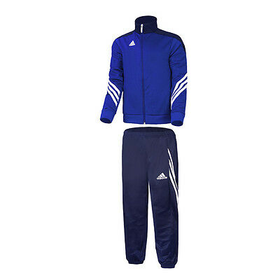 Adidas Sereno 14 Polyester Suit Childrens Suit Cobalt F49716 Football