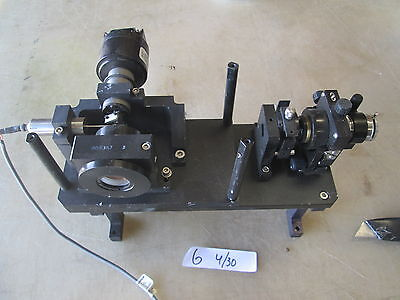 Used GSI Laser Module, Sold for Parts, Make Offer!!!!