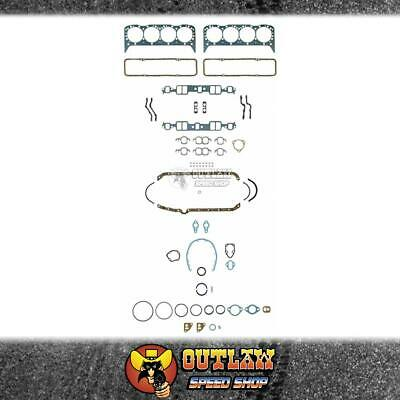Felpro Full Gasket Set Chevrolet Small Block 283,307,327,350 - Feafs7733Pt-2