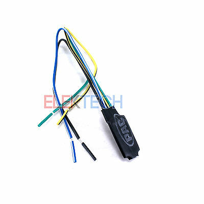 PAC TR1 Trigger Interface Navigation Unlock Video Bypass for Pioneer Radios