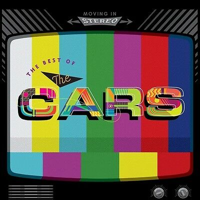 The Cars - Moving in Stereo: The Best of the Cars [New Vinyl] 180 Gram