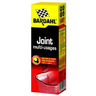 Joint silicone noir - 100g