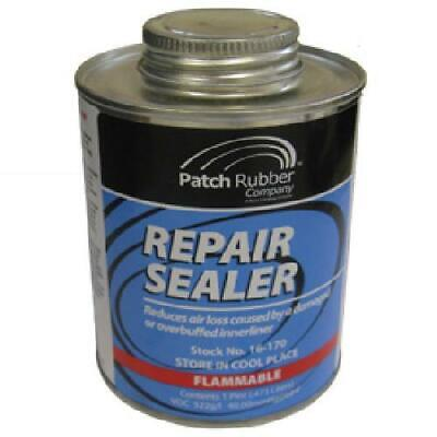 Produit d etancheite Repair Sealer 470ml - Patch Rubber - ADNAuto