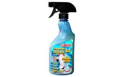 Nettoyant Textile 3in1  500ml