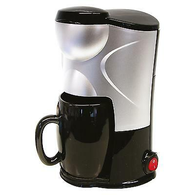 Cafetiere -Just 4 you- 12V - 170W - 150ml