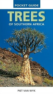 Pocket Guide Trees of Southern Africa (Pocket Guides) (Paperback). 9781920572020
