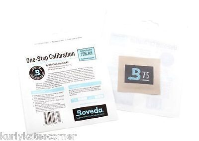 Top Rated Boveda  One Step Calibration Kit
