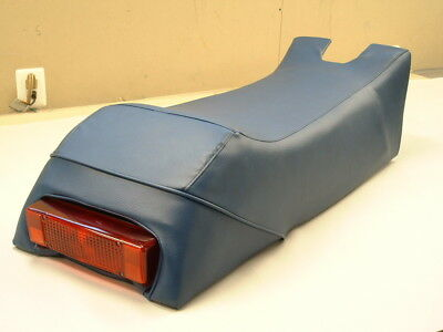 1980-84  Yamaha Ss 440 Blue Snowmobile Seat Cover *new*