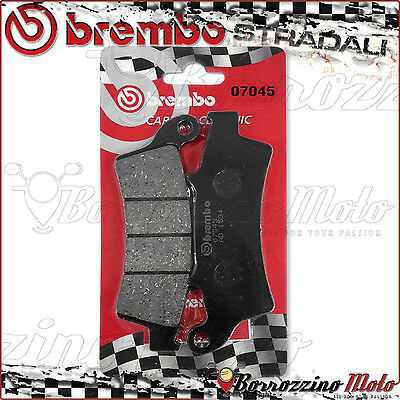 Bremsbel/äge Brembo Ant 07056.XS Beverly Sport Touring IE ABS 350 2012 2014