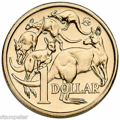 2009 Master Mintmark 'C', One Dollar Uncirculated Carded Coin, RAM