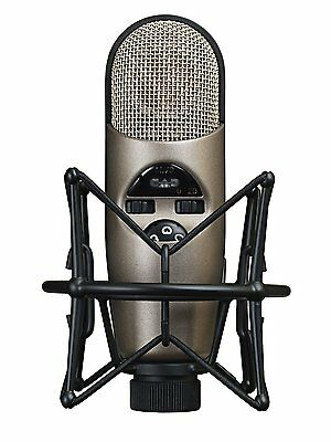 CAD*M179* Variable-Patte?rn Large Diaphragm Condenser Mic M-179 FREE 2-DAY NEW