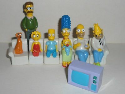 PANINI - Simpsons - TOP RAR