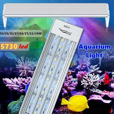 Chihiros A-Series 20-60cm Aquatic Aquarium Fish Tank 4 Color 5730 LED Lamp Light