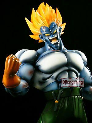 """Dragonball 12"""" ANDROID 13 RESIN STATUE NEW"""
