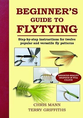 Beginner's Guide to Flytying - 1873674392