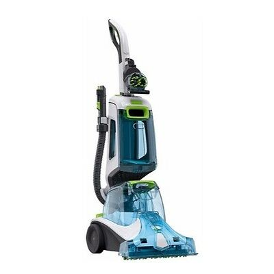 Vax W87-DV-T Dual V Advance Total Home Upright Carpet Cleaner RRP£399.99