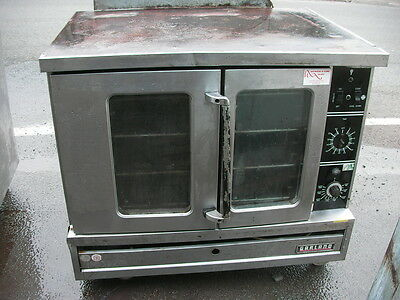 Commercial Catering Gas Cooker Oven Garland Model