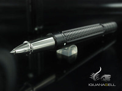 S.T. Dupont D.0 Iron Man, Rollerball pen, Ceramium A.C.T, Limited Edition