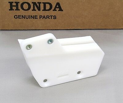 New Genuine Honda Rear Chain Guide White 2003-2016 CRF150 CRF230 F  #T39