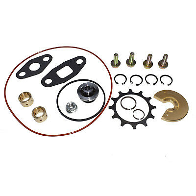 Turbo charger Repair Rebuild Service Kit For Garrett T3 T4 TB03 T04B T04E TBP4