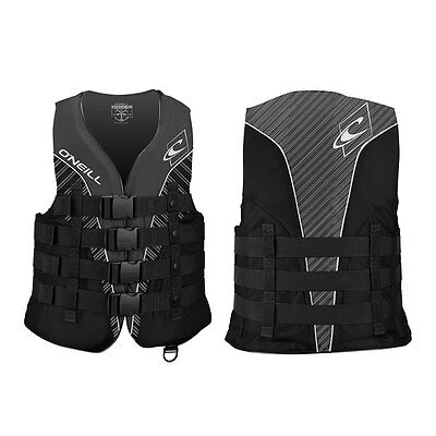 2016 O'Neill Superlite 50N CE Padded Impact Vest 2 Colours