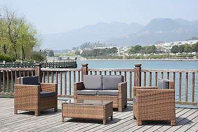 Cushion Covers Rattan Wicker Conservatory Outdoor Garden Furniture