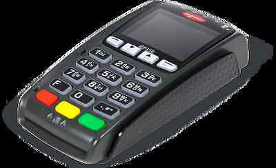 Ingenico iPP350 PDQ Chip & Pin Card Terminal Pad *JUST THE UNIT ONLY*