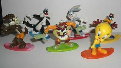 WEETOS - Looney Tunes Surfer - TOP RAR