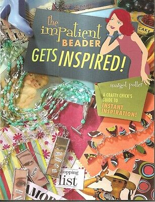 Impatient Beader Gets Inspired by Margot Potter NEW Signed Jewelry & Accessories