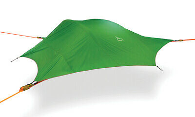 Tentsile Stingray Hammock Tree Tent - Forest Green
