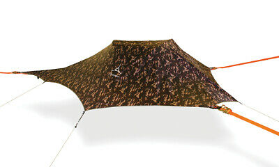 Tentsile Connect Hammock Tree Tent - Camouflage