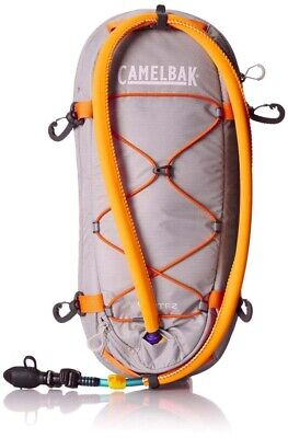 Camelbak Cortez 3L Hydration Pack - Silver / Orange