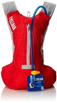 Camelbak Octane XCT 3L Hydration Pack - Engine Red