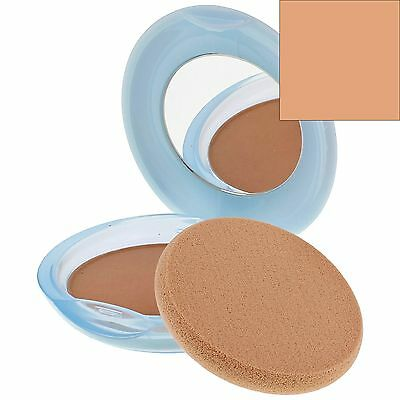 Shiseido Pureness Matifying Compact Oil-Free Foundation 40 Nat Beige SPF15 11g