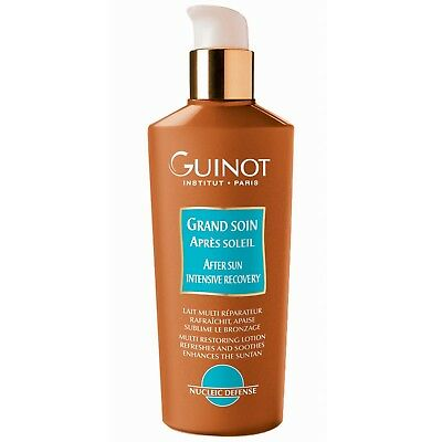 Guinot Sun Reparing/Prolonging Soin Apres Soleil After Sun Lotion 200ml