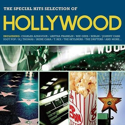 Various Artists - Hollywood: Special Hits Selections / Various [New CD]