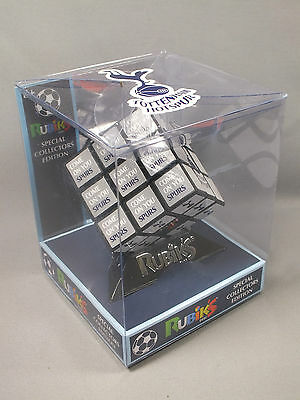 Rubik's Cube Football Collectors Edition - Tottenham Hotspur  - New & Sealed